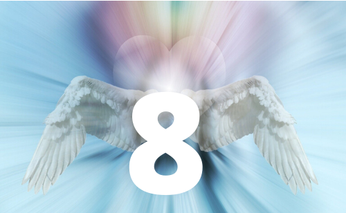 Angel-Number-8